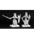 Warlord: Elves - Elven Royal Guardsmen Adept