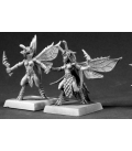 Warlord: Timbrithil/Elves - Elven Faeries Adept Box Set