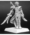 Warlord: Elves - Ardynn, Elven Hero