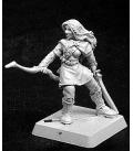 Warlord: Elves - Selwyn, Elven Captain