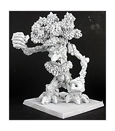 Warlord: Elves - Mossbeard, Tree Ent