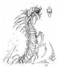 Warlord: Icingstead - Frost Wyrm