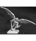 Warlord: Necropolis - Syphrilia, Succubus Hero