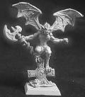 Warlord: Necropolis - Crypt Bat II Adept