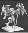 Warlord: Necropolis - Eikar, Crypt Bat Sergeant