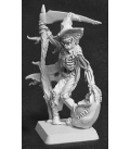 Warlord: Necropolis - Gauntfield, Scarecrow Hero