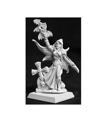 Warlord: Necropolis - Naomi, Mistress, Mage