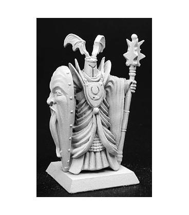 Warlord: Necropolis - Sir Athak, Sergeant