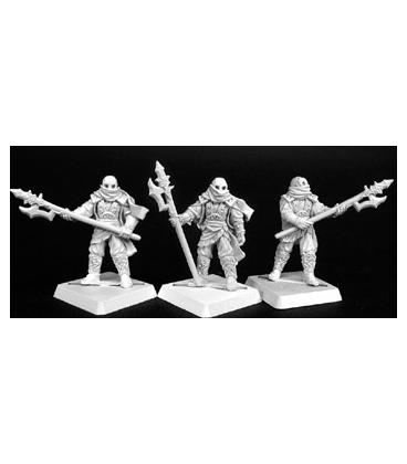 Warlord: Nefsokar - Khamsin Herdsmen Grunt Box Set