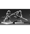 Warlord: Nefsokar - Dauthers of Sekhmet Box Set