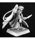 Warlord: Necropolis - Elsabeth Briarkiss, Captain