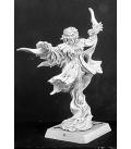 Warlord: Necropolis - Sir Gauren the Wrathful, Hero