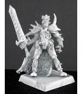 Warlord: Necropolis - Sir Dauron, Hero