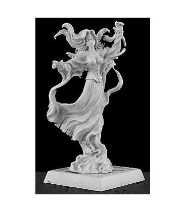 Warlord: Necropolis - Aysa, Ghost Solo