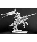 Warlord: Necropolis - Count Vandrian, Solo