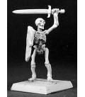 Warlord: Necropolis - Skeletal Warrior Grunt