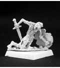 Warlord: Necropolis - Burrowing Zombie