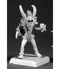 Warlord: Necropolis - Rhasia, Zombie Master