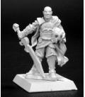 Warlord: Nefsokar - Tariq, Sergeant