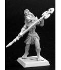 Warlord: Nefsokar - Avatar of Sekhmet