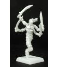 Warlord: Nefsokar - Dust Devil