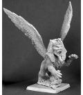 Warlord: Nefsokar - The Sphinx