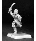 Warlord: Nefsokar - Jumoke, Khamsin Dervish Adept