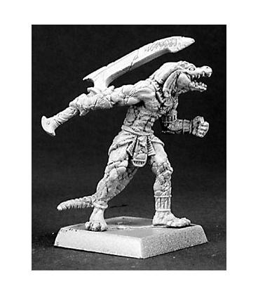 Warlord: Nefsokar - Ammat Devourer Adept