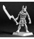 Warlord: Nefsokar - Anubis Guard Grunt