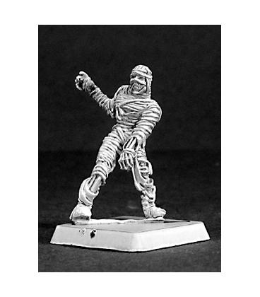 Warlord: Nefsokar - Awakened Mummy Grunt