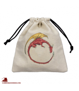Dragon Dice Bag Color