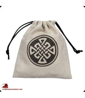 Celtic Dice Bag