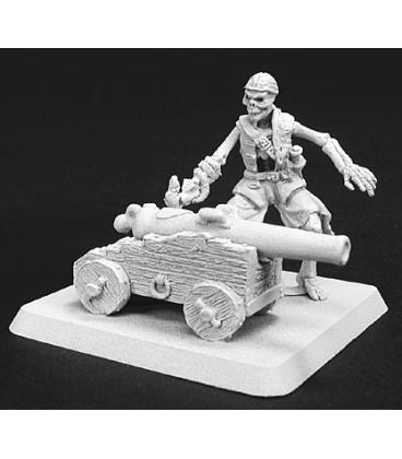 Warlord: Razig - Soul Cannon, Warmachine