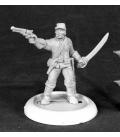 Chronoscope: Cavalry Officer (Union/Kepi Head)