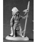 Chronoscope (Wild West): Native American Chieftain