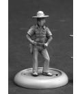 Chronoscope (Mean Streets): Deputy Wayne Tisdale