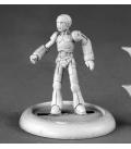 Chronoscope (Chronotech): ALF 24, Robot Assistant