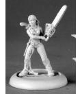 Chronoscope (Survivors): Berkeley, Female Zombie Hunter