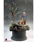 Chronoscope (Wild West): Batt Ridgeley, Sharpshooter (diorama by Michael Proctor)
