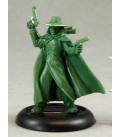Chronoscope (Pulp Adventures): The Black Mist, Vigilante (master sculpt)