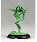 Chronoscope (Super Villains): The Blood Widow (master sculpt)