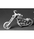 Chronoscope: Motorcycle