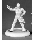 Chronoscope (Super Villains): Dr. Dread