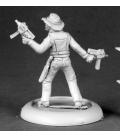 Chronoscope (Survivors): Stillwater, Zombie Hunter