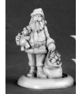 Chronoscope: Santa Claus