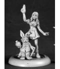 Chronoscope: Alice and White Rabbit