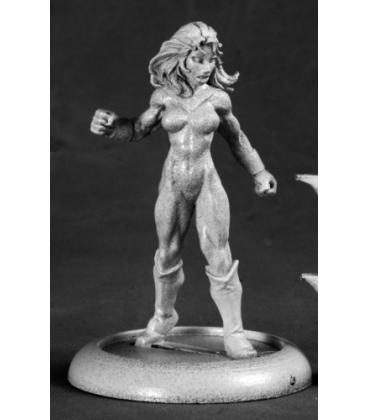 Chronoscope (Super Heroes): Incredible Woman