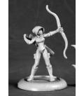 Chronoscope (Super Heroes): Silver Marksman