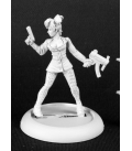 Chronoscope: Karla, Anime Heroine