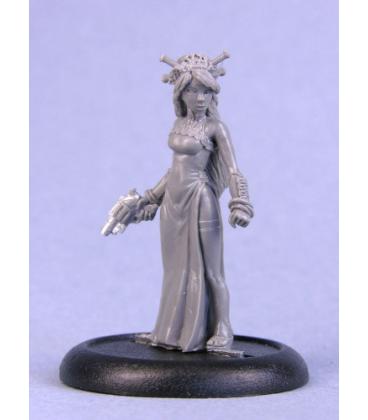 Chronoscope: Xiufang, Femme Fatale (master sculpt)